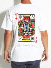 Spitfire Suicide Burn T-Shirt
