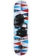 Stereo Gramophone Americana Deck  8.3 x 32