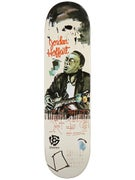 Stereo Hoffart Blues Deck  8.25 x 31.75