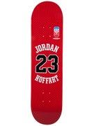 Stereo Hoffart Jersey Deck  8.0 x 31.25