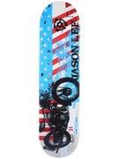 Stereo Lee Americana Deck  8.125 x 31.5