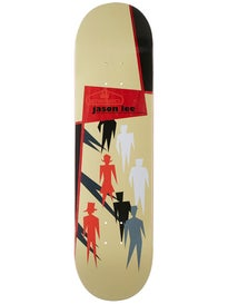 Stereo Lee Shadowgraph Deck  8.25 x 31.75