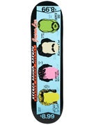 Stereo Lee Styles Deck  8.25 x 32