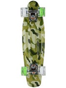 Sunset Camo Complete Skateboard