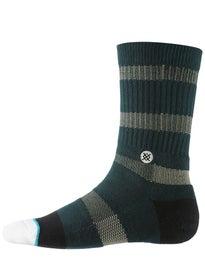 Stance Aleppo Socks  Green