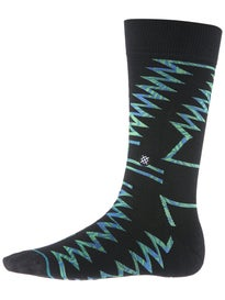 Stance The Ancients Socks  Green