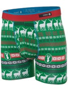 Stance Basilone Blitzen Underwear  Green