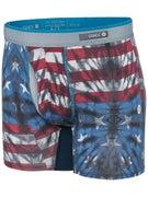 Stance Basilone Fourth Underwear  Blue