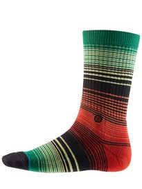 Stance Baja Norte Socks  Multi