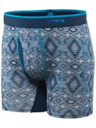 Stance Basilone Monterey Underwear  Blue