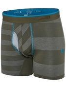 Stance Basilone Mariner Underwear  Olive