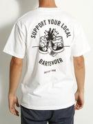 Sketchy Tank Bartender T-Shirt