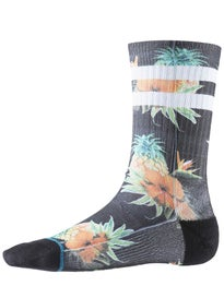 Stance Canary Express Socks  Black