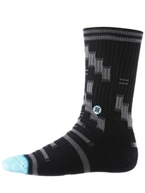Stance Chumash Socks  Black