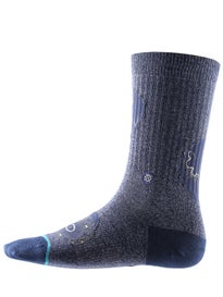 Stance Deception Socks  Navy
