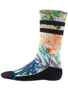 Stance Drought Socks  Natural