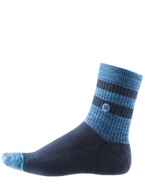 Stance Domain Mid Socks Navy