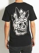 Sketchy Tank Dead Winter T-Shirt
