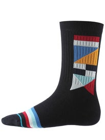 Stance Ensign Socks  Black