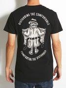 Sketchy Tank Flash T-Shirt