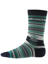 Stance Guadalupe Socks  Tan