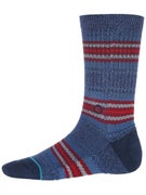 Stance Gaviotas Socks  Blue