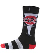 Stance Skate Legends Hammerhead Socks  Black