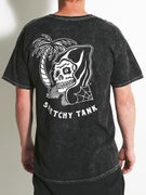 Sketchy Tank Happy Hour T-Shirt