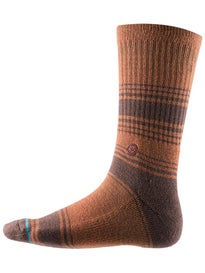 Stance Horno Socks  Brown