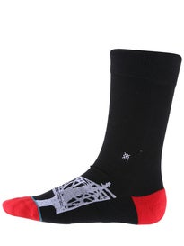 Stance Illmatic Socks  Black
