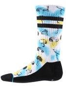 Stance Ishod Socks  Multi