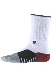 Stance Ishod Blunt Skate Socks  Black