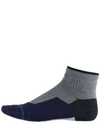 Stance Ishod Bridge Skate Socks  Grey