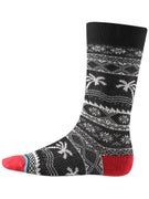Stance Jack Socks  Black