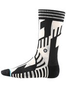 Stance Killicker Socks  Black