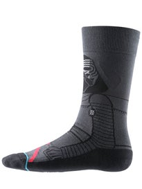 Stance x Star Wars Kylo Ren Socks  Dark Grey