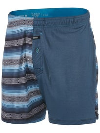 Stance Mercato Calexico Underwear  Blue