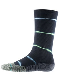Stance Fusion Athletic Meara Socks  Volt