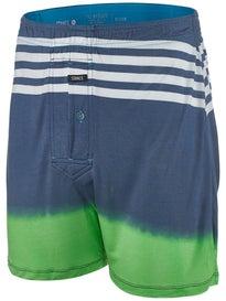 Stance Mercato Restriction Underwear  Navy