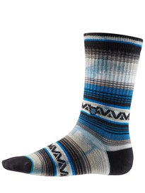 Stance Mexi Socks  Navy
