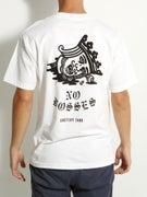 Sketchy Tank No Bosses T-Shirt