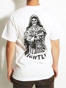 Sketchy Tank Nightlife T-Shirt