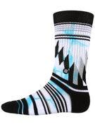 Stance Prestige Socks  Blue