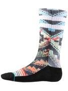 Stance Poblano Socks  Green