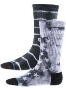 Stance Patriot Socks  Black