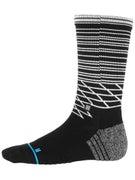 Stance Pyrobuild Socks  Black