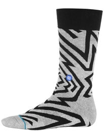 Stance Quest Socks  White
