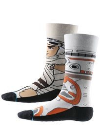 Stance x Star Wars The Resistance Socks  Tan