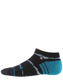 Stance Fusion Athletic Richter Low Socks  Black