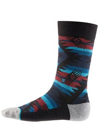 Stance Shaman Socks  Multi